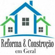 Criamos o site para a empresa de reformas.