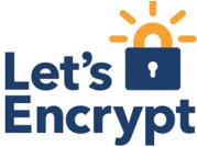 Certificado Let's Encrypt para o seu site ficar seguro.