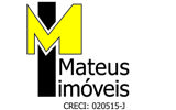 Mateus Imoveis - Sistema administrativo